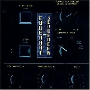 COVENANT-034-SEQUENCER-034-CD-NEUWARE