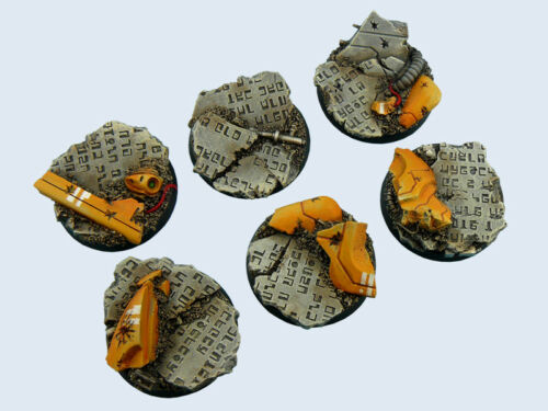 Round 40mm TauCeti Bases - *MicroArtStudio* 2