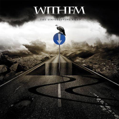 WITHEM-THE UNFORGIVING ROAD-JAPAN   BONUS TRACK F04