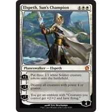 MTG Elspeth, Sun's Champion NM - Theros
