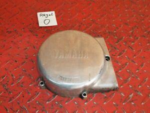 Lichtmaschinendeckel-Motor-Deckel-generator-engine-cover-Yamaha-SR-500-400-XT-O2