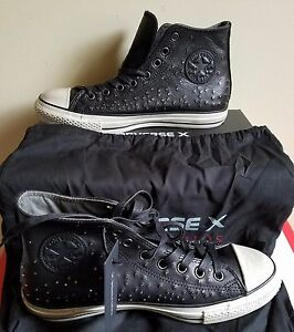 sports shoes 3f704 1c514 Image is loading NEW-CONVERSE-BY-JOHN-VARVATOS-CHUCK-TAYLOR-ALL-