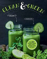 Clean & Green by Parragon Books