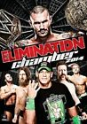 WWE Elimination Chamber 2014 R1 DVD John Cena Cm Punk