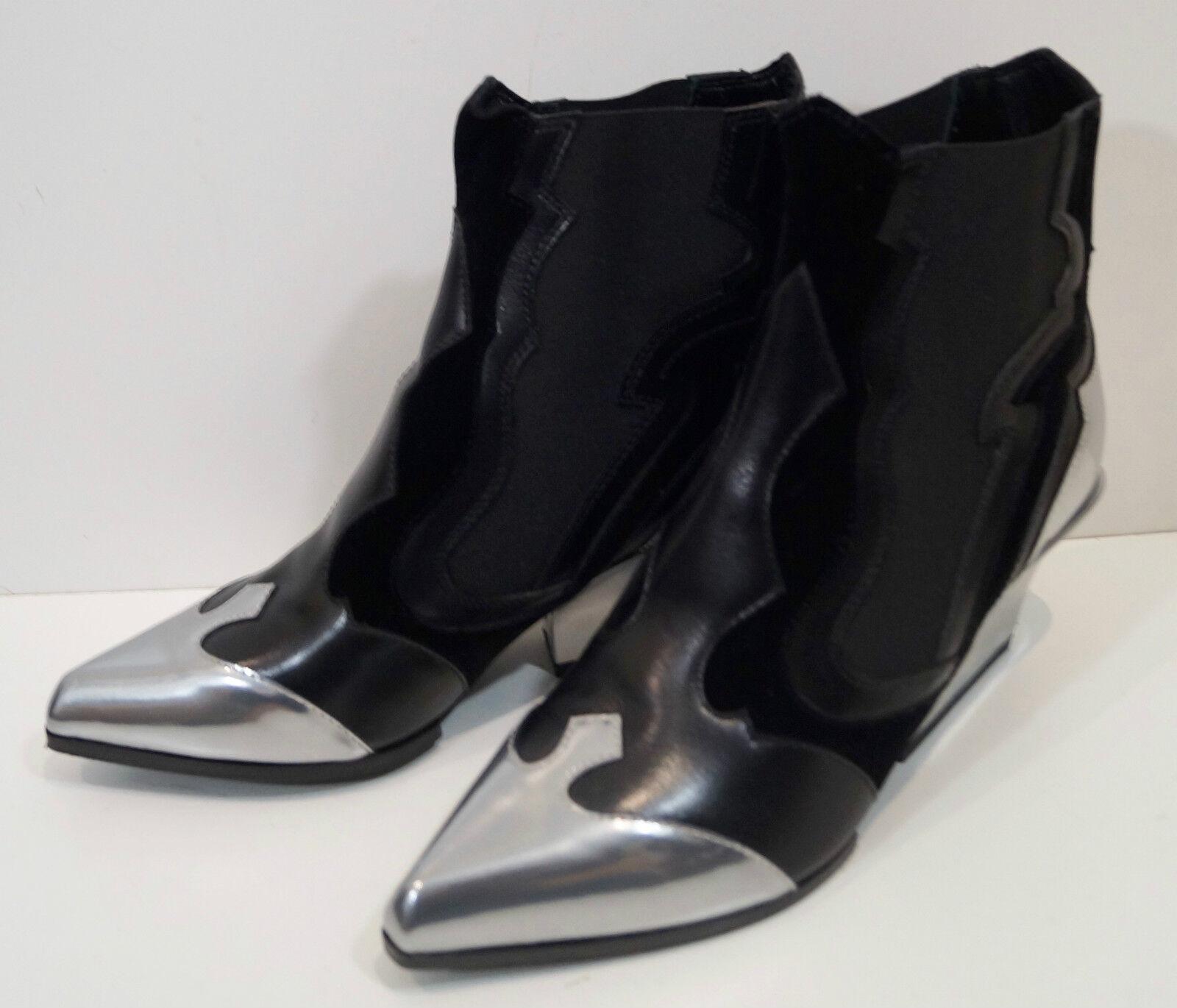 Christian Louboutin Zapato de barco Párrafo corto