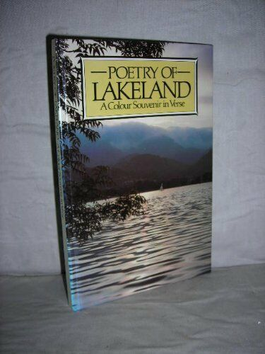 Poetry of Lakeland,Ron Sands