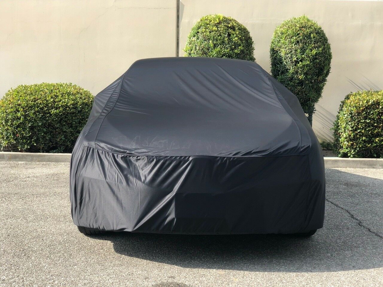 Lightweight Outdoor//Indoor Car Cover for Ford Focus RS MK3