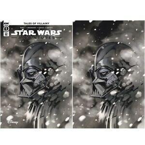 Star-Wars-Adventures-1-Peach-Momoko-Virgin-amp-Trade-Variant-Set-Darth-Vader-LTD