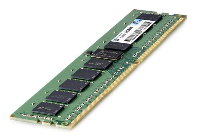 726719-B21 752369-081 774172-001 HPE 16GB 2RX4 PC4-2133P DDR4 REG Retail NEW ***