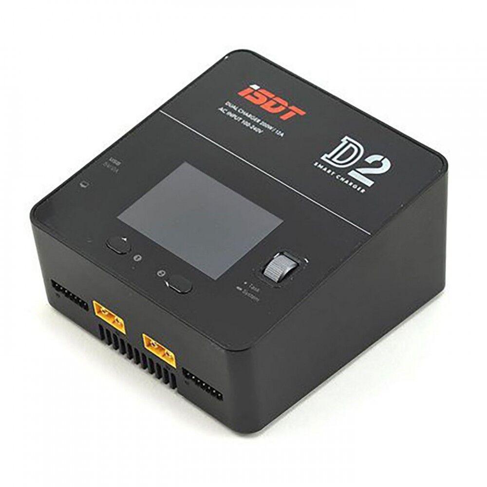 ISDT D2 200W AC Cargador ICC1030