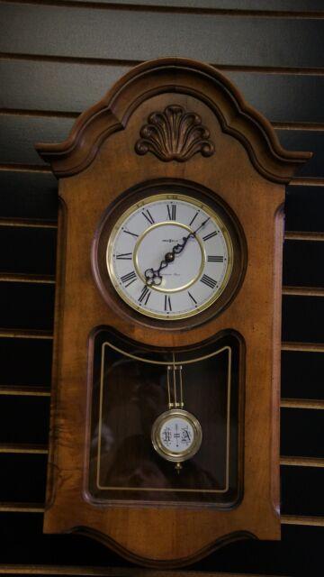 Howard Miller 612 700 Westminster Chime Wall Clock Quartz