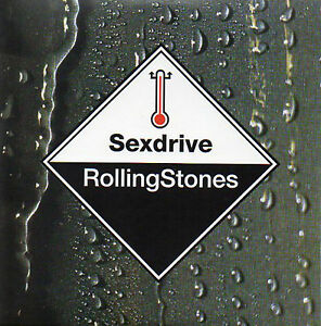CD-Single-The-ROLLING-STONES-Sex-drive-2-track-CARD-SLEEVE