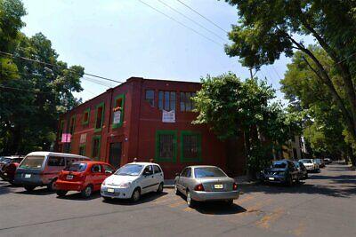 Casa única en el Centro de Coyoacán