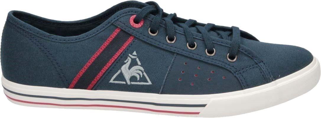 SCARPE LE COQ SPORTIF SAINT MALO 2 scarpe da ginnastica blu 1410895