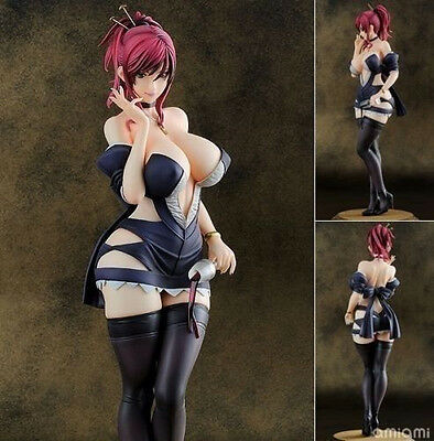 """12""""  Freeing Starless standing Marie Mamiya Sexy 1/6  Collector Figure in Box"""