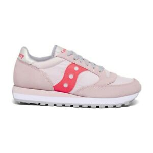 Saucony-Jazz-O-W-Sneaker-Donna-1044-565-Pink-Coral