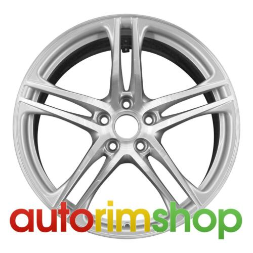 "Audi R8 2008 2009 2010 2011 2012 2013 2014 19/"" OEM Forged Rear Wheel Rim"