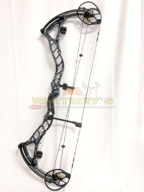 Bowtech Archery Boss Kryptek Typhon Camo Right Hand 70# DW 26 5-32