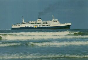 Dover-Oostende-ferry-PRINCE-LAURENT-now-SUPERFERRY-2