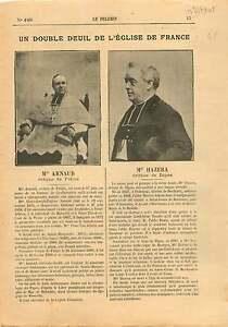 Portrait-Mgr-Arnaud-Eveque-de-Frejus-amp-Mgr-Hazera-Eveque-Digne-1905-ILLUSTRATION