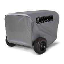 Champion Weather Resistant Storage Cover 4800 11500 Watt Portable Generators