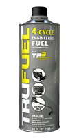 Trufuel 4-cycle Ethanol-free Fuel For Outdoor Power Equipment - 32 Oz. (case Of