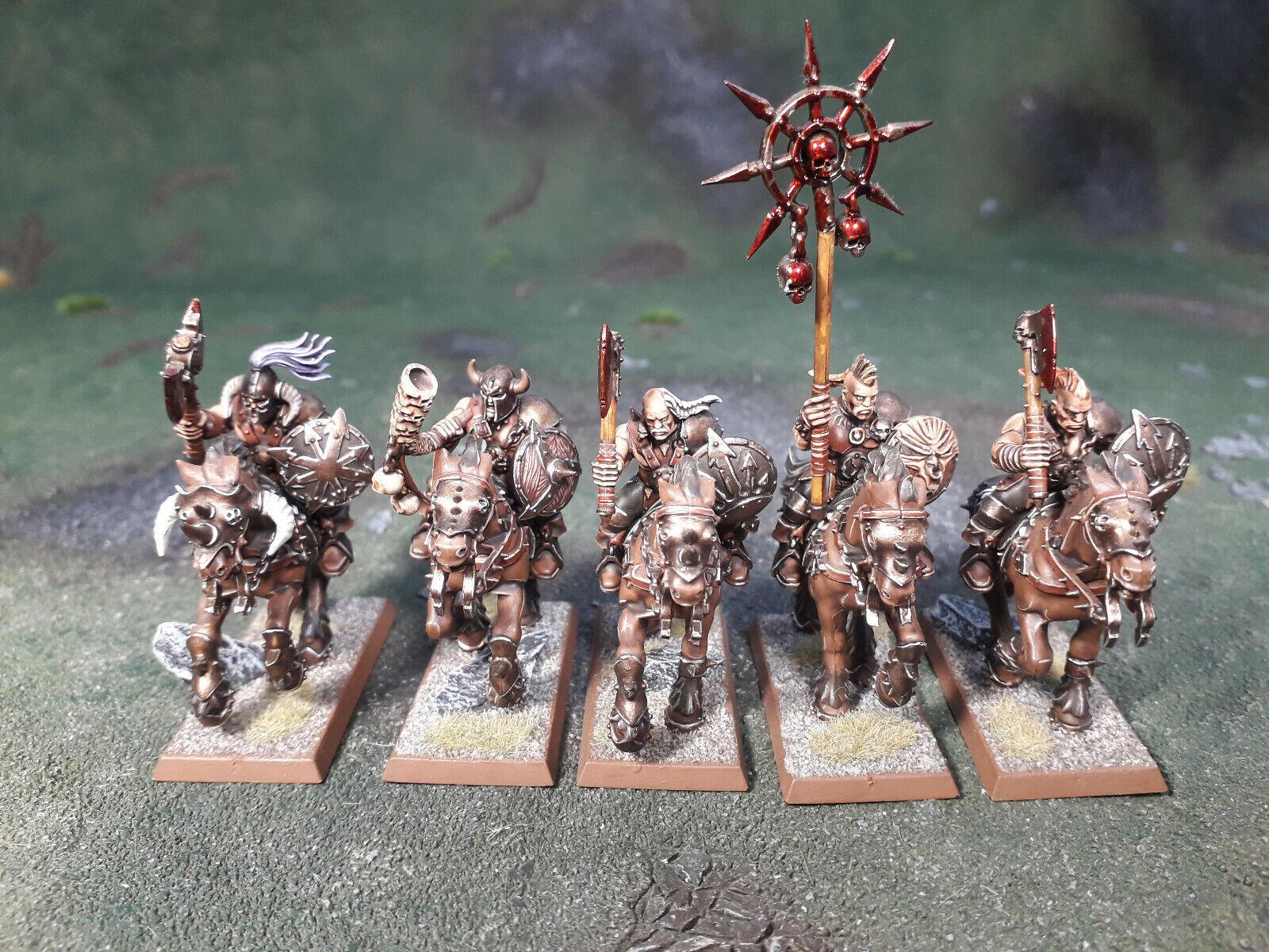AOS (warhammer)  Chaos Marauder HorseHommes  achats de mode en ligne