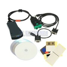 Lexia 3 PP2000 Diagbox 7.82 Diagnostic Instrument Tool for Peugeot Citroen