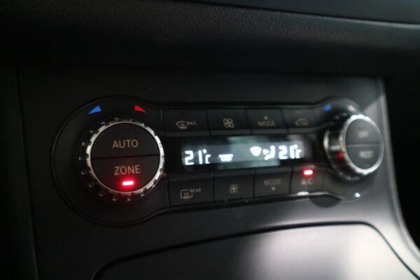 Mercedes B180 1,6 aut. billede 5