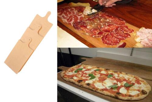 Piatto pizza vassoio tagliere in legno sprolunga sperlunga pub birreria pizzeria