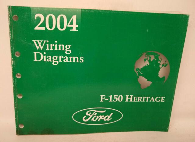 Oem 2004 Ford F