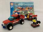 LEGO City 7942 Off Road Fire Rescue Set Complete No Box