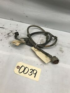 silverado wiring harness ebay 2005 gmc chevy silverado sierra bed plate light wiring harness ebay  2005 gmc chevy silverado sierra bed