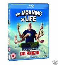 Moaning of Life Series 1 [Sky TV] (Blu-ray)~~~~~Karl Pilkington~~~~~NEW