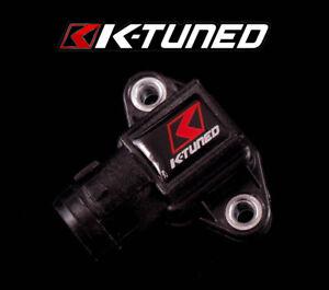 K-Tuned for HONDA B//D//H//F-Series 4 bar Sensore MAP