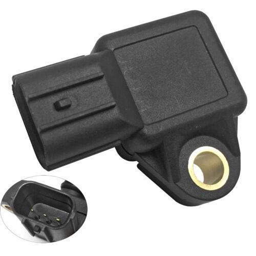 MAP Manifold Absolute Pressure Sensor For 2001-2005 Honda Civic 37830-PGK-A01