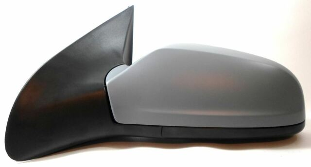 Vauxhall Astra H Mk5 3 Door 2004-2009 Electric Wing Door Mirror Drivers Side