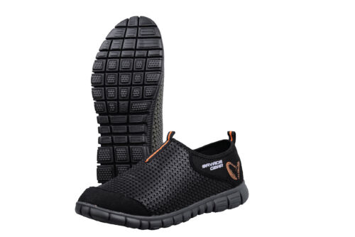 SAVAGE GEAR Cool Fit Shoes #41-47 Angelschuh Bootsschuh Badeschuh wasserfest