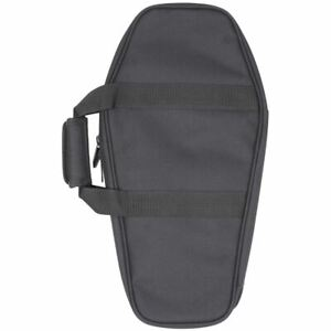 Coffin-CF-SB1-Coffin-Shaped-Drum-Stick-Bag-Black