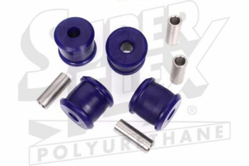 Superflex Rear Upper Trailing Arm//Reaction Rod Bush Kit 48mm for Volvo 240 75-93