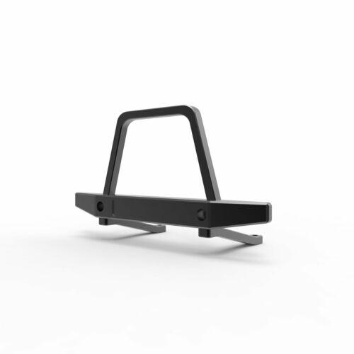 Frame Front Rear Bumper Protective Wheel Fender Kit for DJI Robomaster S1 RC Car