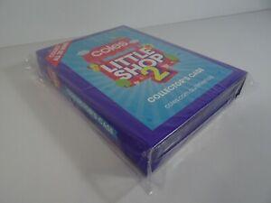 COLES-Little-Shop-2-Collector-039-s-Case