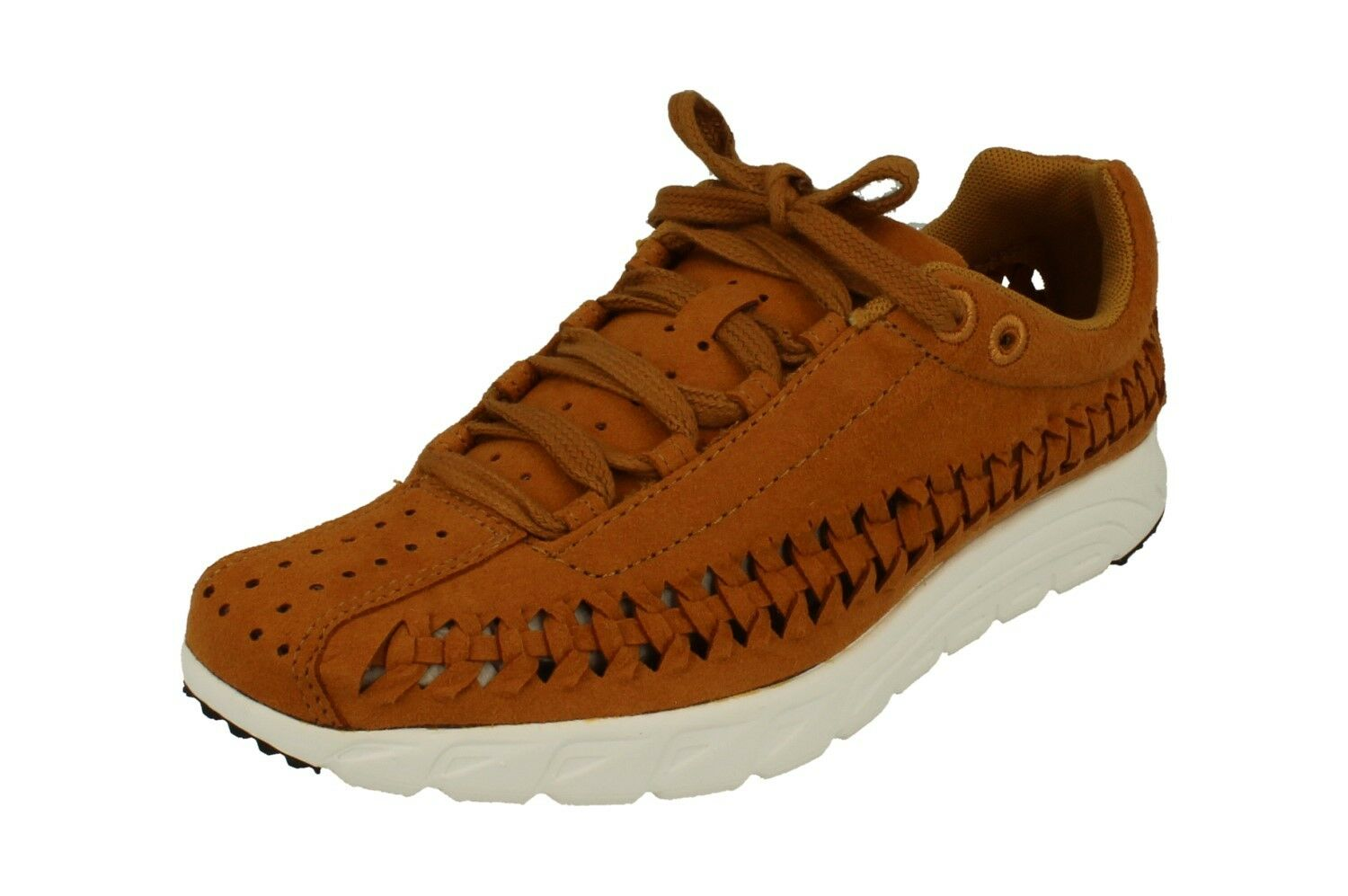 Nike Mayfly Woven Mens Running Trainers 833132 Sneakers Shoes 700