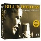 The Ultimate Collection: 8 Original Albums by Billie Holiday (CD, Jul-2010, 3 Discs, Not Now Music)