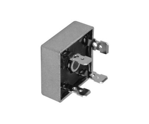 kbpc2501 Faston Gleichrichter 100V kbpc2501