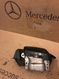 Mercedes-A45-AMG-Nightpack-Exhaust-Tip-Genuine-A1764900227