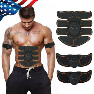 Unisex-Fitness-Muscle-Training-Gear-Body-Exercise-Abdominal-Home-Use-Smart-NEW