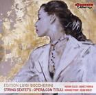 Streichsextette: Opera con tituli von Poppen,Seiler,PENNY,Walch (2011)