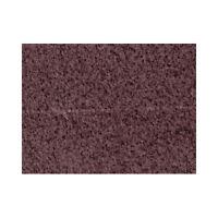Dolls House Craft Self Adhesive Carpet - Dark Brown