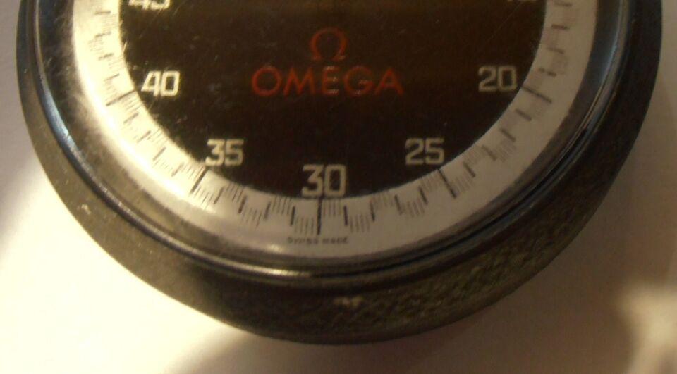 Stopur, Omega